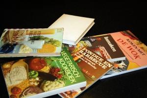 Oude kookboeken