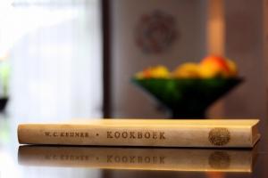 Kookboek W.C. Keijner