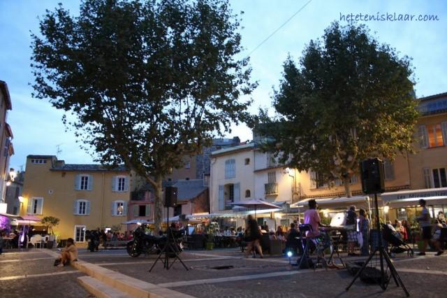 Frejus, Cote d'Azur