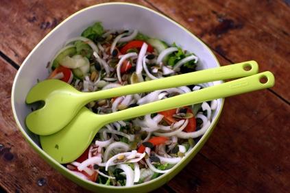 salade dag 4