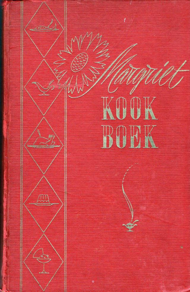 margriet kookboek