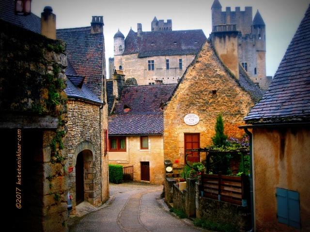 Sarlat Dordogne Frankrijk