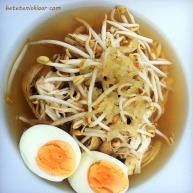 Soto Saoto soep Rens Kroes Powerfood