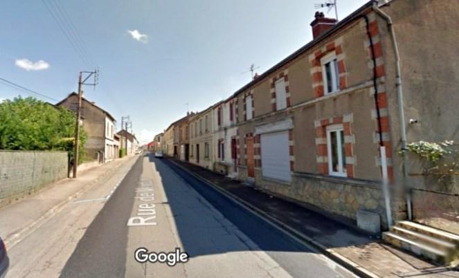 49 Rue de Verdun - Google Maps