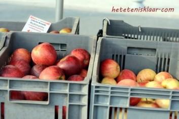 appels markt