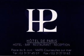 hoteldeparis