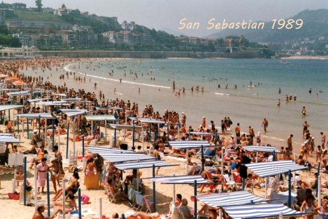San Sebastian 1989