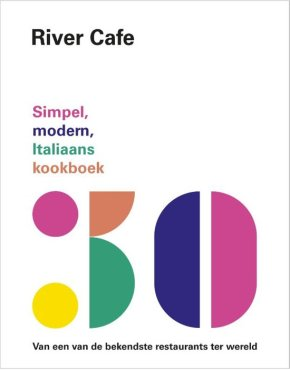 cover river cafe 30