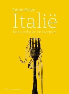 cover Italie Onno Kleijn
