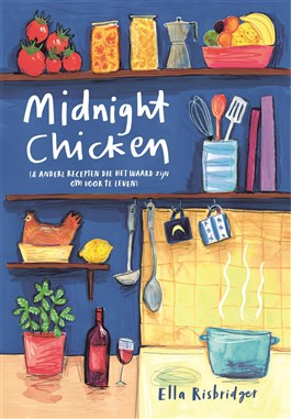 cover midnight chicken