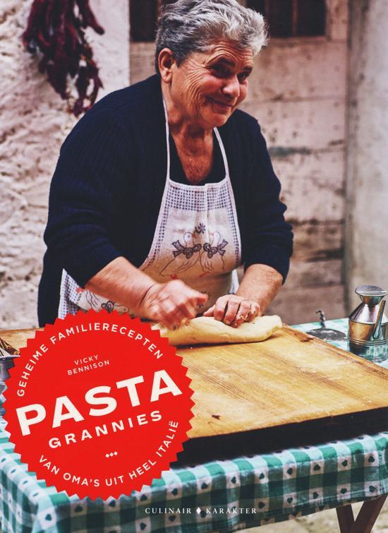 cover pasta grannies
