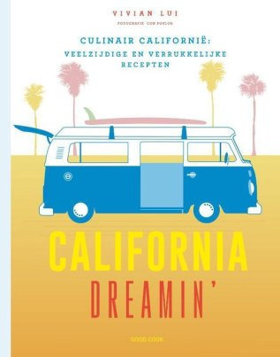 cover california dreamin